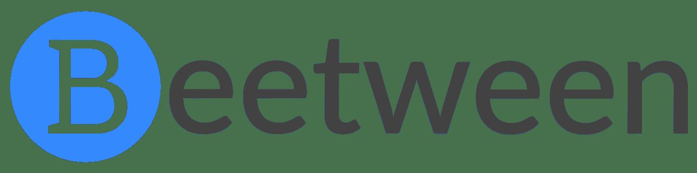 Logo Beetween