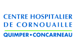 Logo CH Cornouaille