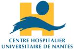 Logo Centre Hospitalier Universitaire de Nantes