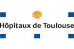 Logo Hôpitaux de Toulouse